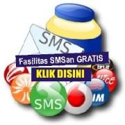 Ngirim - Narima SMS Gratis